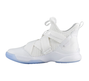 Nike Soldier XII SFG - White/White - Workout Crew Athletic Online