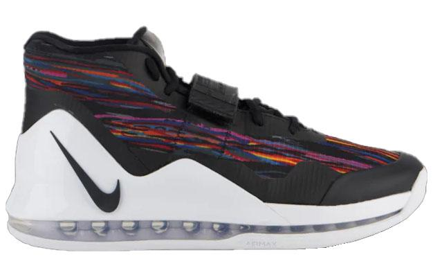 Nike Mens Air Force Max White Black Multi