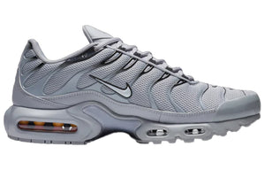 Nike Air Max Plus - Wolf Grey