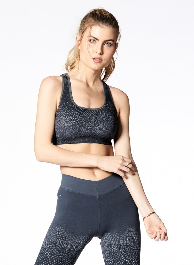 NUX UNDERLATE BRA - Workout Crew Athletic Online