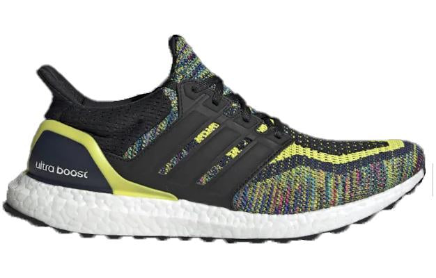 Adidas Ultra Boost Multi Colour Pack