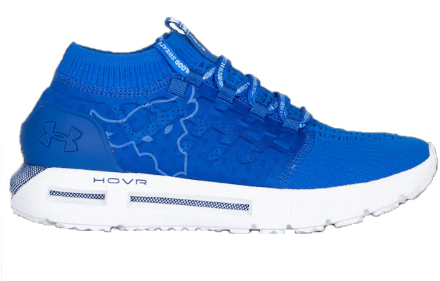 Under Armour Hovr Phantom Royal Blue White Royal