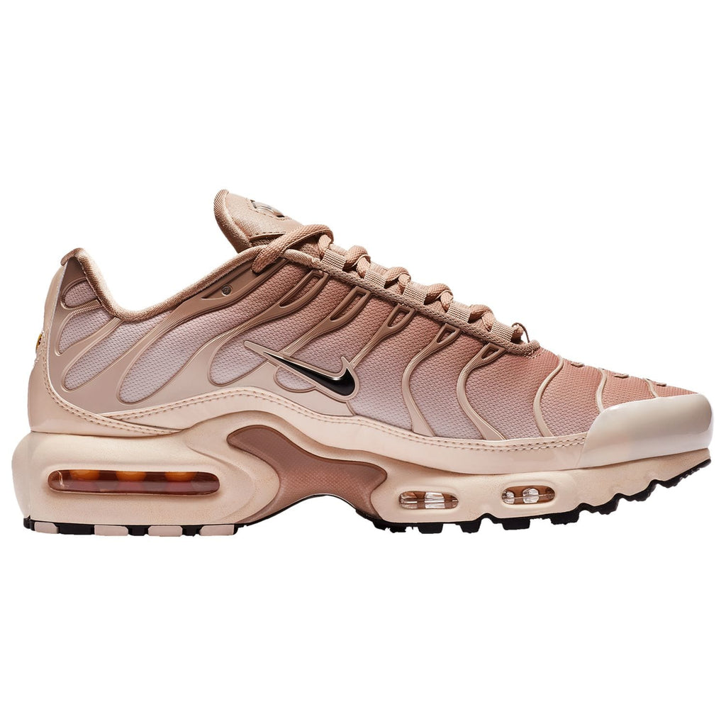 Nike Women's Air Max Plus Guava Ice/Particle Beige/Desert Dust/Black