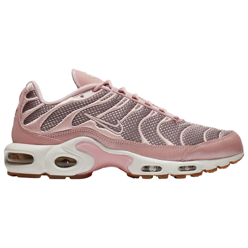 Nike Women's Air Max Plus Sheen/Metallic Gold/Summit White