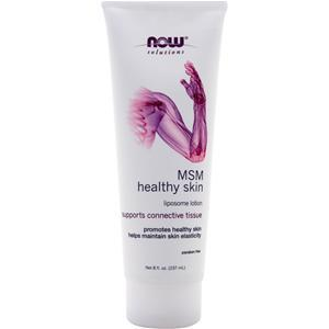 Now MSM Liposome Lotion
