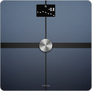 Withings Body Plus - Weight & BMI Wi-Fi Scale