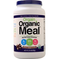 Orgain Organic Meal All-In-One Nutrition