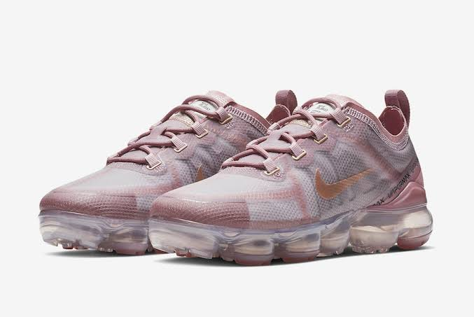 Nike Womens Air Vapormax 2019