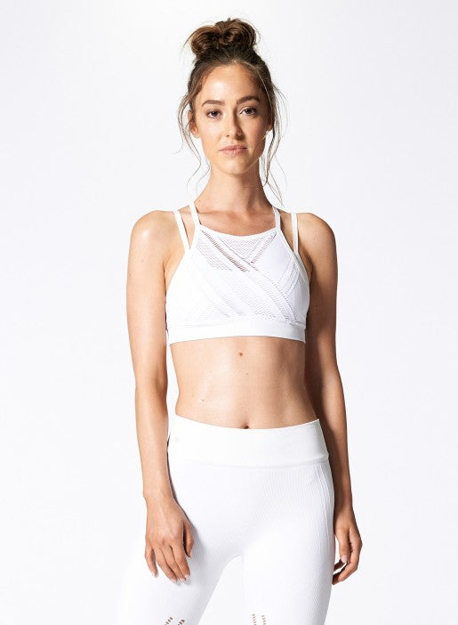 NUX QUINTISSENTIAL BRA - Workout Crew Athletic Online