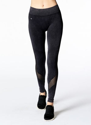 Nux Mineral Network Legging - Black