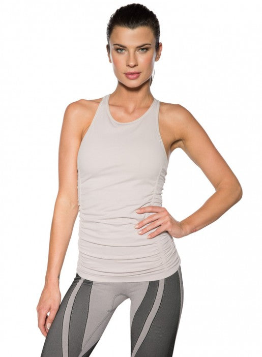 NUX SPELLBOUND CAMI - VINTAGE ROSE - Workout Crew Athletic Online