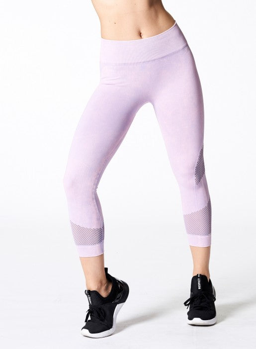 Nux Network Capri - Orchid Wash - Workout Crew Athletic Online