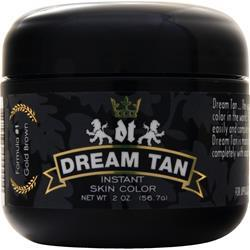 Dream Tan Instant Skin Color