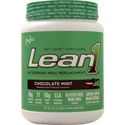 Nutrition 53 Lean1 - Workout Crew Athletic Online