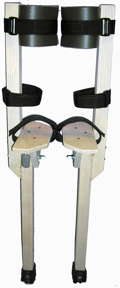 "Circus Peg Stilts for Kids - 2 foot tall (24"")"
