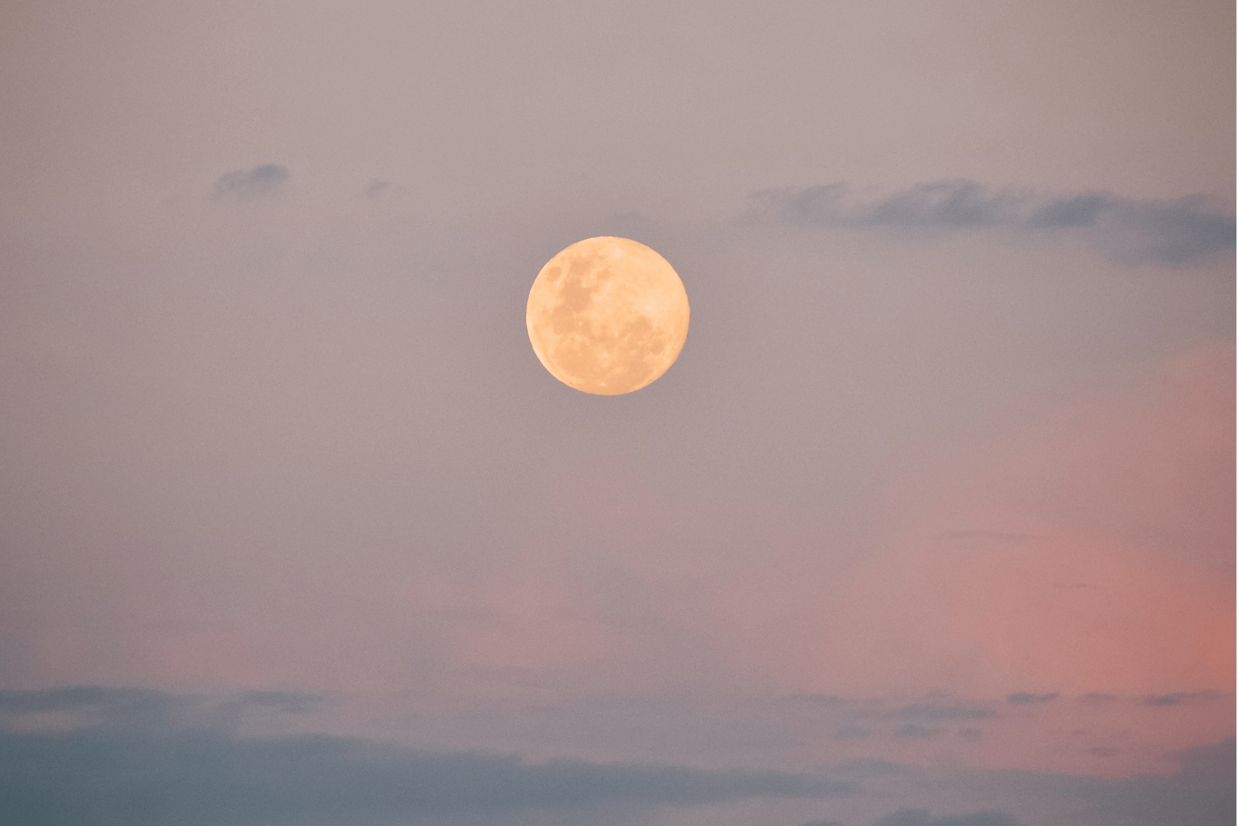 New Moon and Full Moon - What's the Difference?