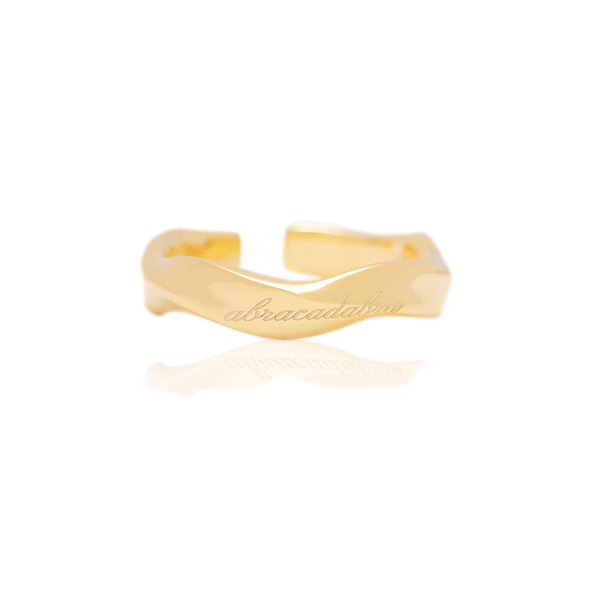 Sale - Abracadabra Ring