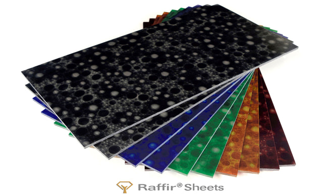 RAFFIR COMPOSITE SHEETS