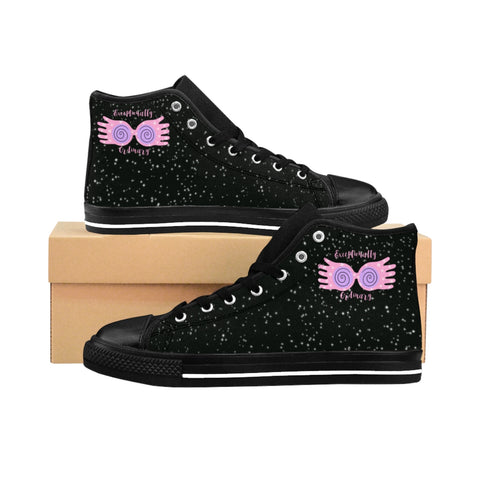 Lovegood High-top Sneakers (Women's)