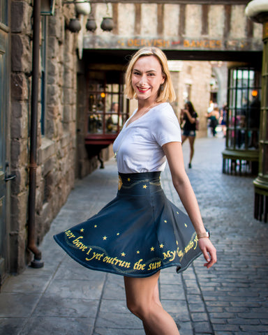 Time Turner Skirt