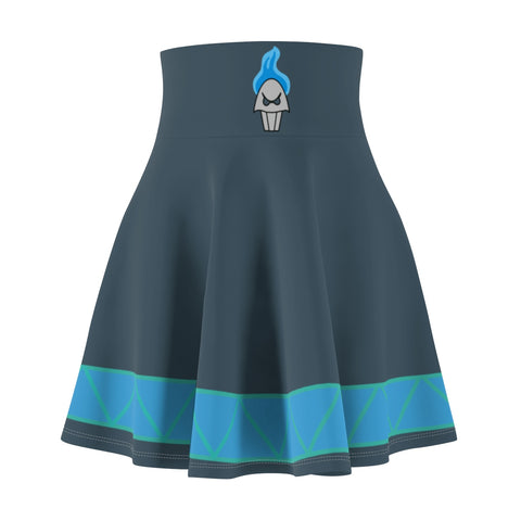Underworld Skater Skirt