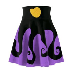 Sea Witch Skater Skirt
