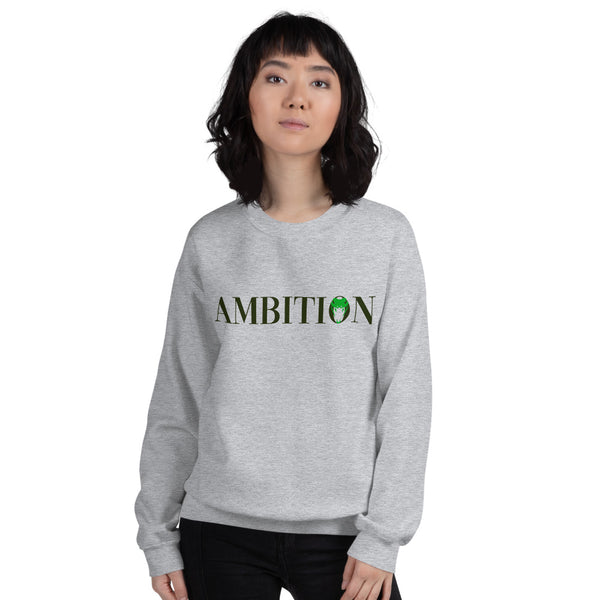 Ambition Sweatshirt