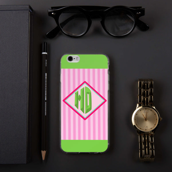 Candy Shop iPhone Case