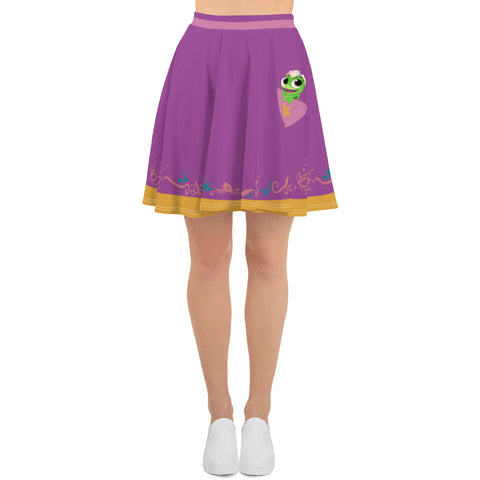 Lost Princess Skater Skirt