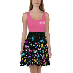 Lovegood Skater Dress