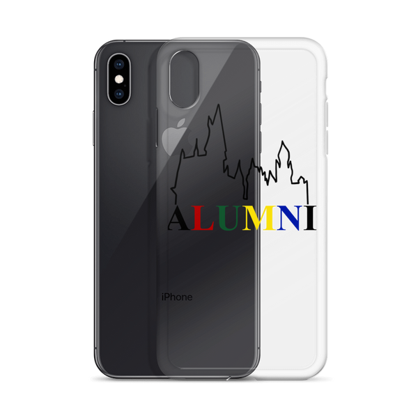 Alumni iPhone Case