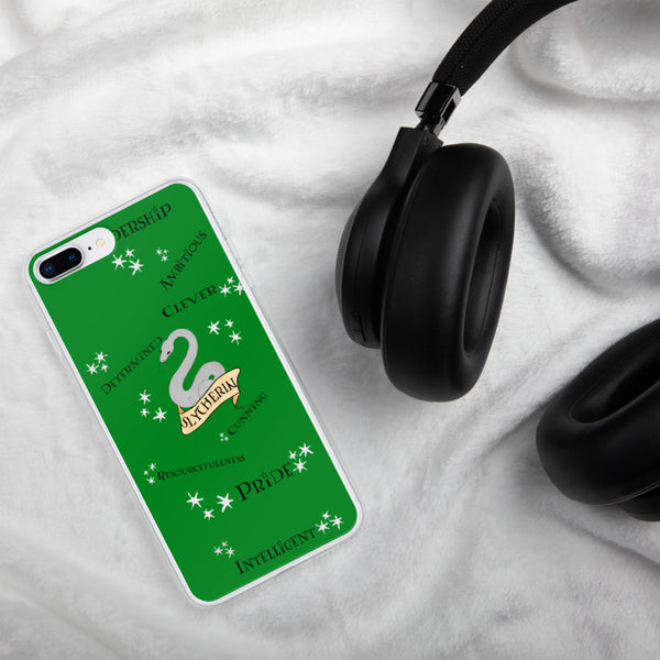 House of the Cunning iPhone Case