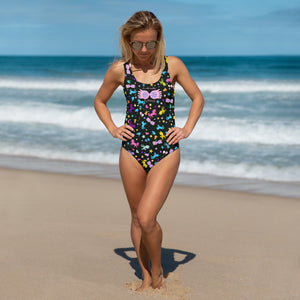 Lovegood One-Piece Jumpsuit/Swimsuit