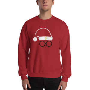 Potter Christmas Unisex Sweatshirt