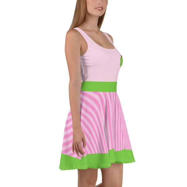 Candy Shop Dress