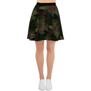 Demogorgan Skater Skirt