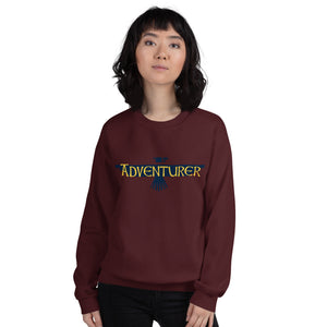 Adventurer Sweatshirt