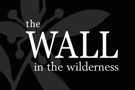 The Wall in the Wilderness