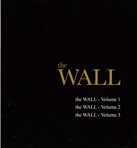 The Wall - Full Set