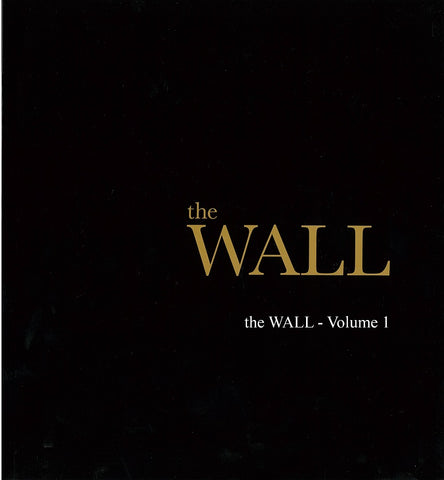 The Wall Vol. 1
