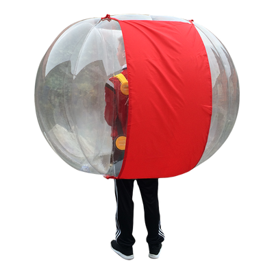 Bubble Soccer Balls  - Inflatable24.com