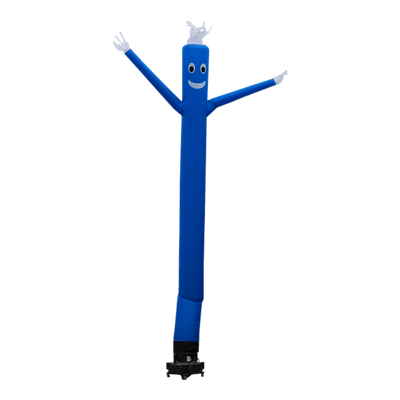 Sky dancers - two arm / one leg  - Inflatable24.com