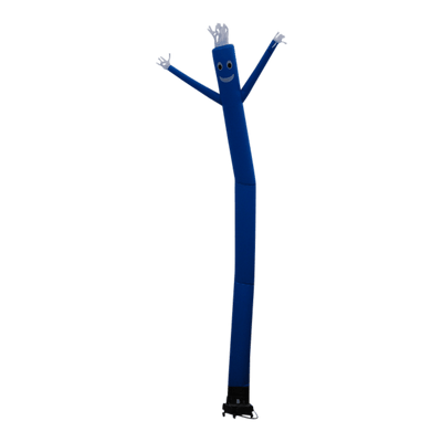 Sky dancers - 2-arm/1-leg without logo  - Inflatable24.com