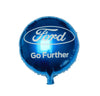 Foil balloons - small quantities  - Inflatable24.com
