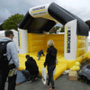 Advertising Bouncy Castle  - Inflatable24.com