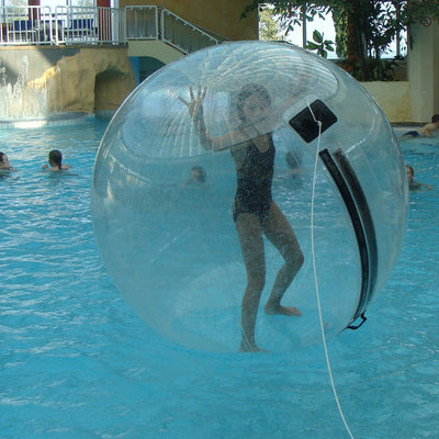 Water Walking Ball - original by Lauf!Ball  - Inflatable24.com
