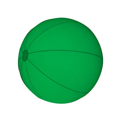 "Interactive crowdball RGB 1m - 40"" diameter  - Inflatable24.com"