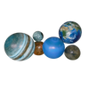 "Balloon Planets 59""-1,50m -157""- 4m- Earth, Moon, Uranus, Jupiter, Neptune, Venus  - Inflatable24.com"
