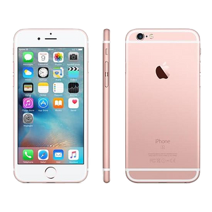 Apple iPhone 6s plus + oro roso rose gold 16 64 a la venta en Panamá