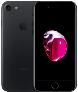 Apple iPhone 7 negro jet black gris espacial 32 128 a la venta en Panamá